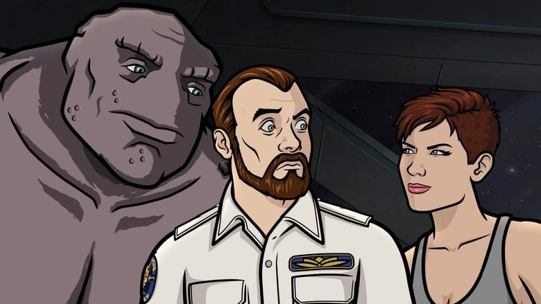 Archer Season 10 Episode 6