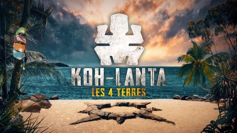 مشاهدة مسلسل Koh-Lanta مترجم أون لاين بجودة عالية