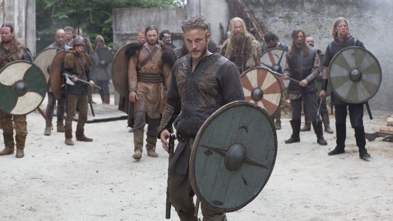 Vikings Sezonul 1 Episodul 2