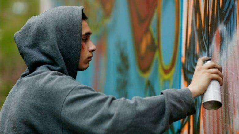 The+Graffiti+Artist
