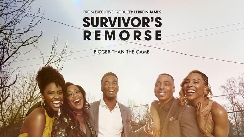 مشاهدة مسلسل Survivor's Remorse مترجم أون لاين بجودة عالية