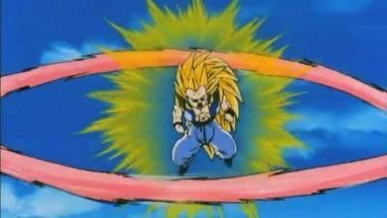 Gotenks Is Awesome!