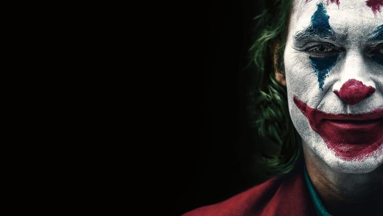 кадр из фильма Джокер