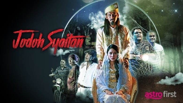 فيلم Jodoh Syaitan 2020 مترجم اونلاين