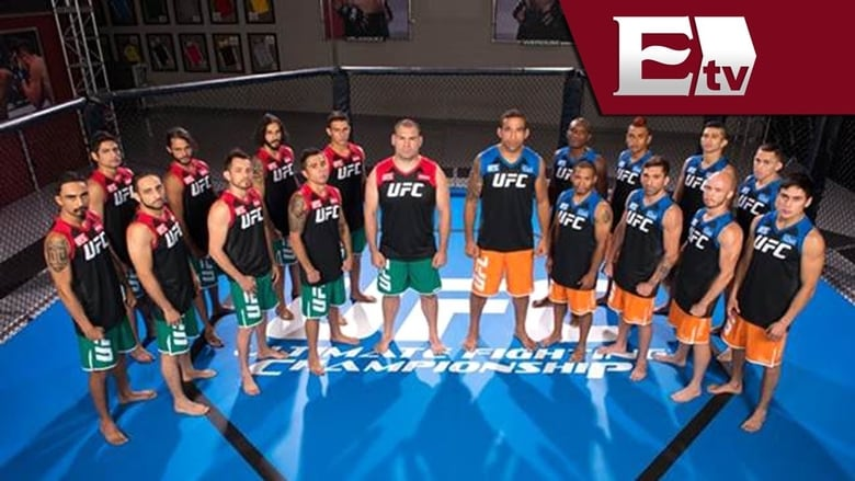 The Ultimate Fighter (2014)