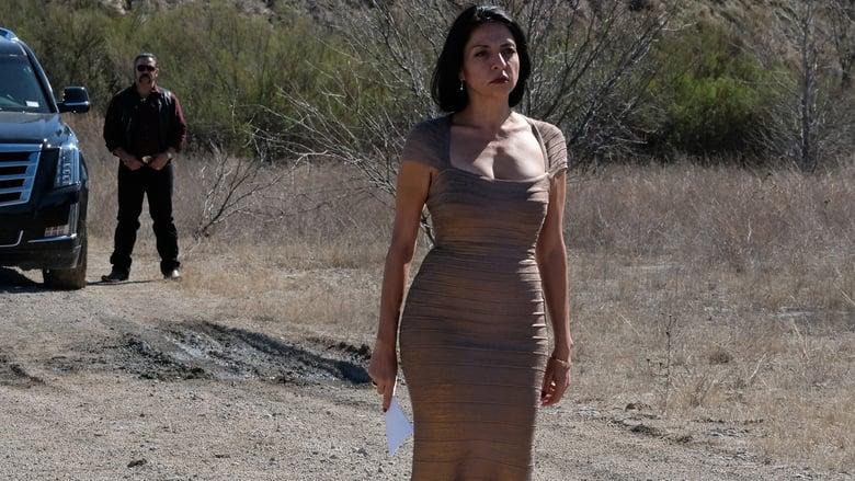 Watch Queen of the South - Season 3 Episode 2 - El Colgado