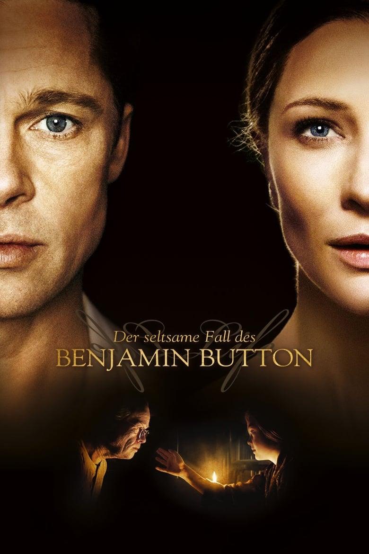 Der seltsame Fall des Benjamin Button - Drama / 2009 / ab 12 Jahre