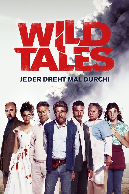 Wild Tales - Jeder dreht mal durch! - Drama / 2015 / ab 12 Jahre