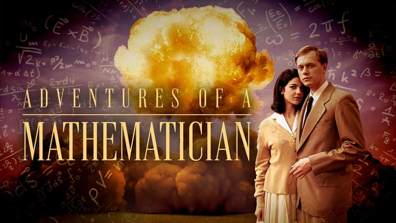 Voir Adventures of a Mathematician streaming complet et gratuit sur streamizseries - Films streaming