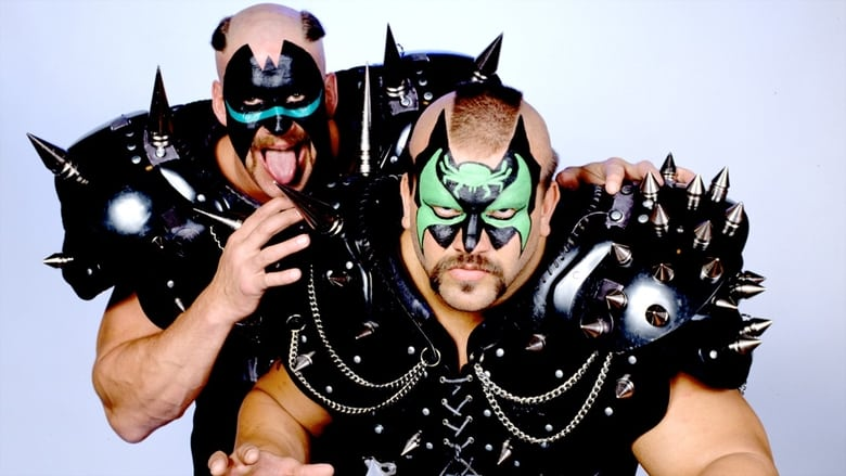 Filmnézés Road Warriors: The Life & Death of the Most Dominant Tag-Team in Wrestling History Feliratot