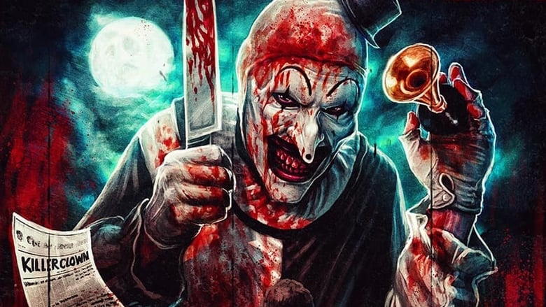 Terrifier HD Legendado Online