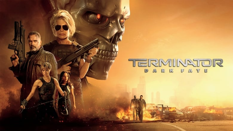 Watch Terminator: Dark Fate Putlocker Movies