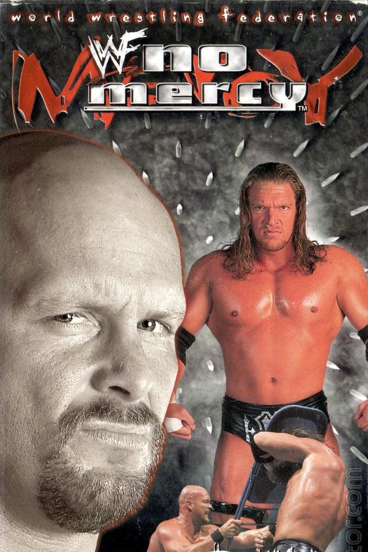 WWE No Mercy 1999 (1999)
