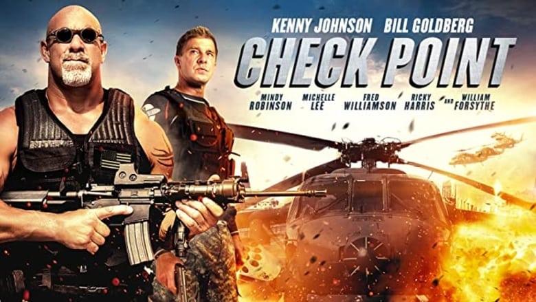 مشاهدة فيلم Check Point 2017 مترجم أون لاين بجودة عالية