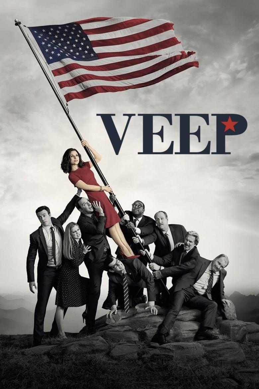 Veep - poster