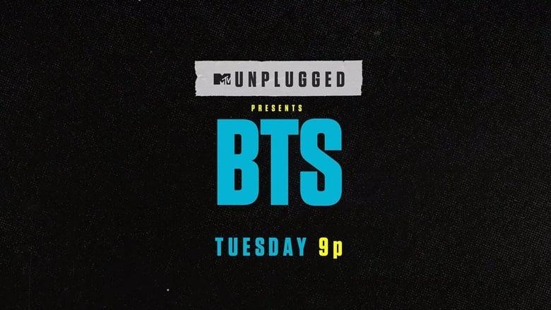 مشاهدة فيلم MTV Unplugged Presents: BTS 2021 مترجم أون لاين بجودة عالية