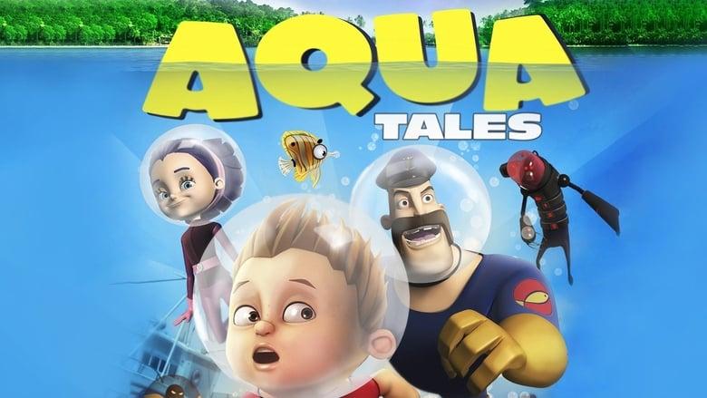 Voir Aqua Tales: Les Contes de la Mer streaming complet et gratuit sur streamizseries - Films streaming