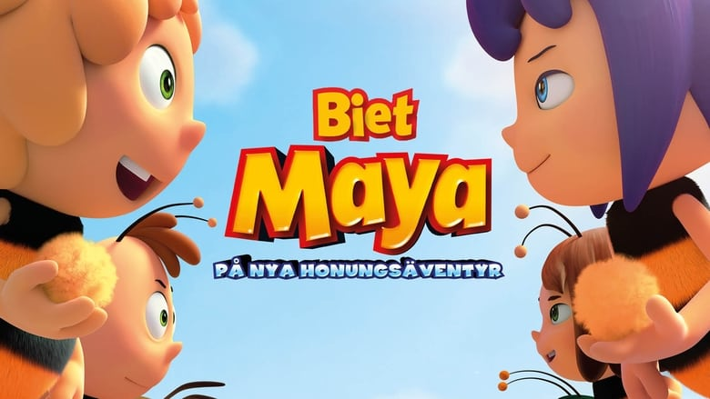 Maya l'abeille 2 : Les Jeux du miel 2018 - HD