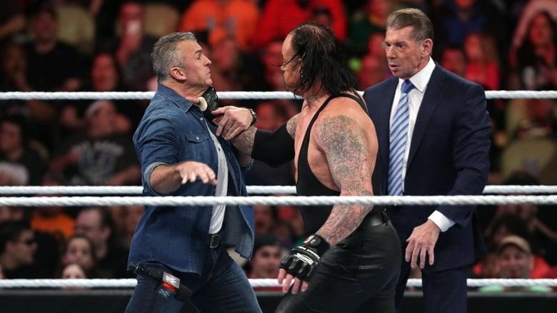 WWE Raw Season 24 Episode 11