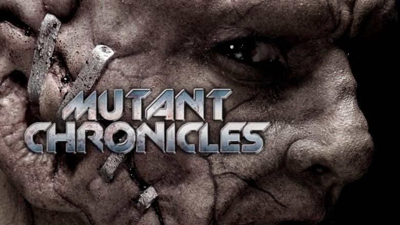 Mutant+Chronicles