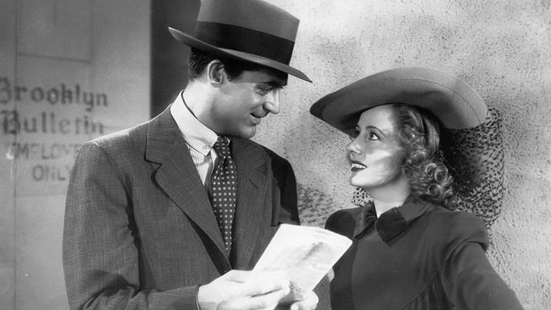 Penny Serenade 1941