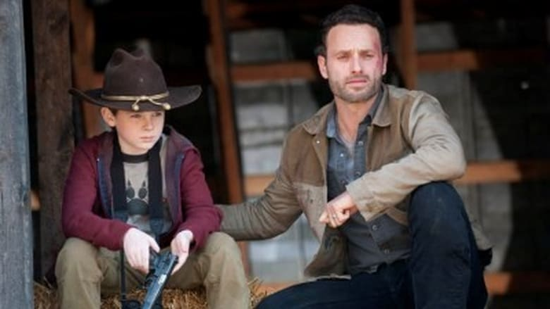 Nonton TV Series The Walking Dead 2x12 Streaming Film ...