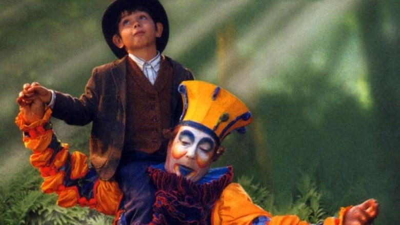 Cirque+du+Soleil%3A+Journey+of+Man