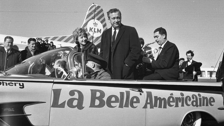 Voir La Belle Américaine en streaming vf gratuit sur StreamizSeries.com site special Films streaming