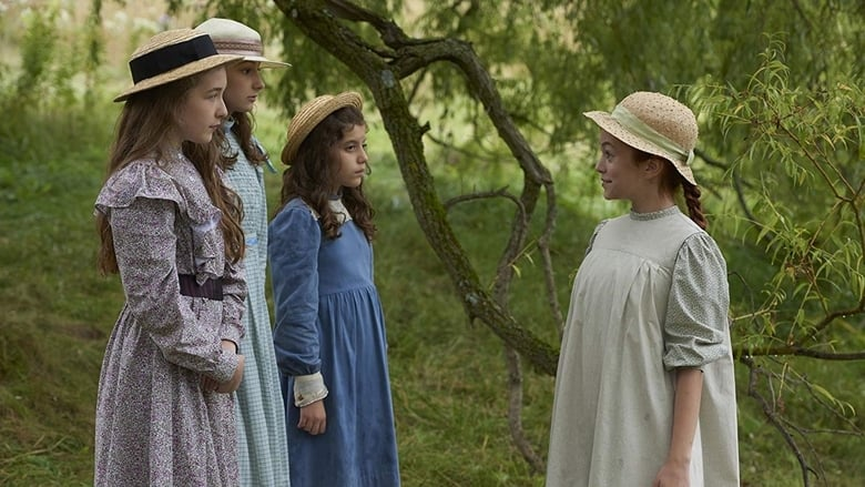 Watch Anne of Green Gables: The Good Stars free