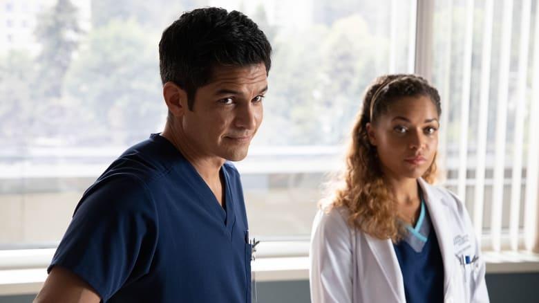 The Good Doctor Season 3 Episode 10