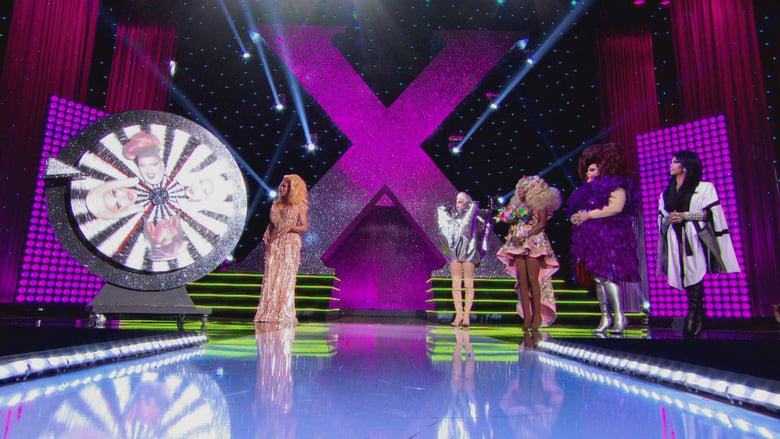 RuPaul: Carrera de drags: 10×14