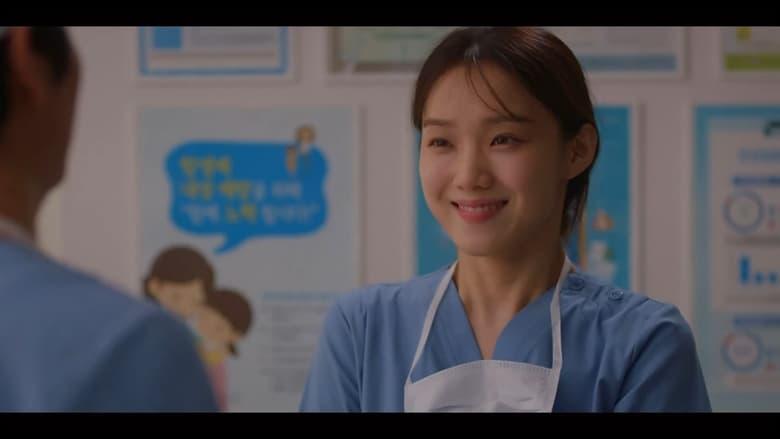 Dr. Romantic Season 2 Episode 33