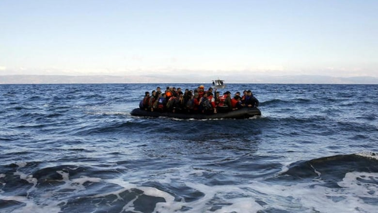 Voir Fuocoammare, par-delà Lampedusa streaming complet et gratuit sur streamizseries - Films streaming