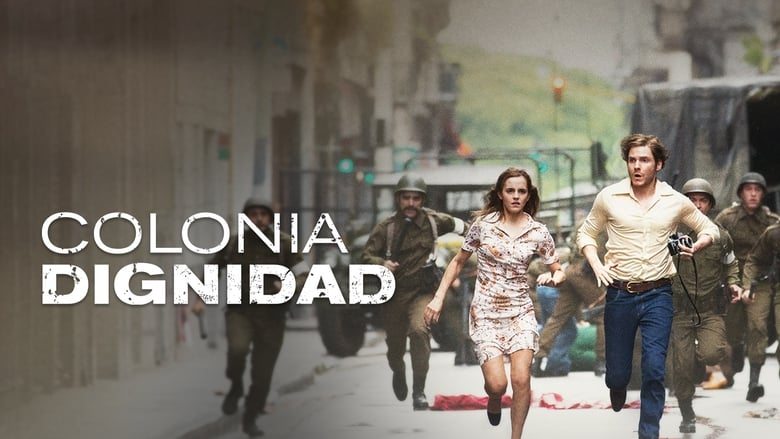 Colonia Dignidad Streamcloud