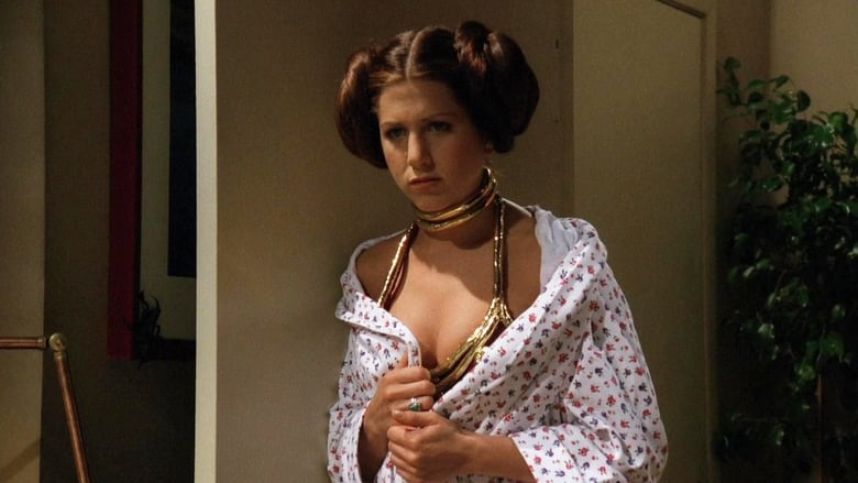 The One with the Princess Leia Fantasy