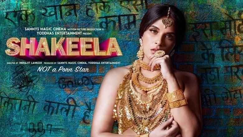 Shakeela (2020) Hindi | x264 WEBRip | 1080p | 720p