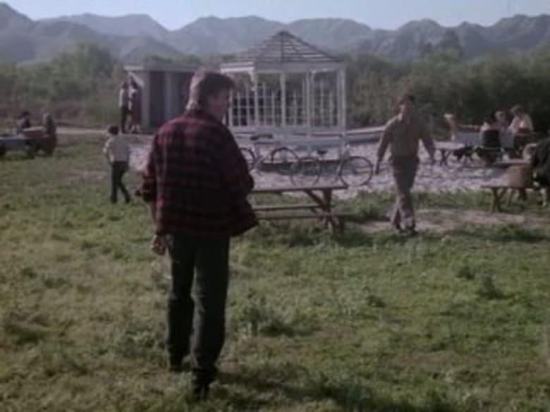 MacGyver 1985 Sezonul 1 Episodul 21