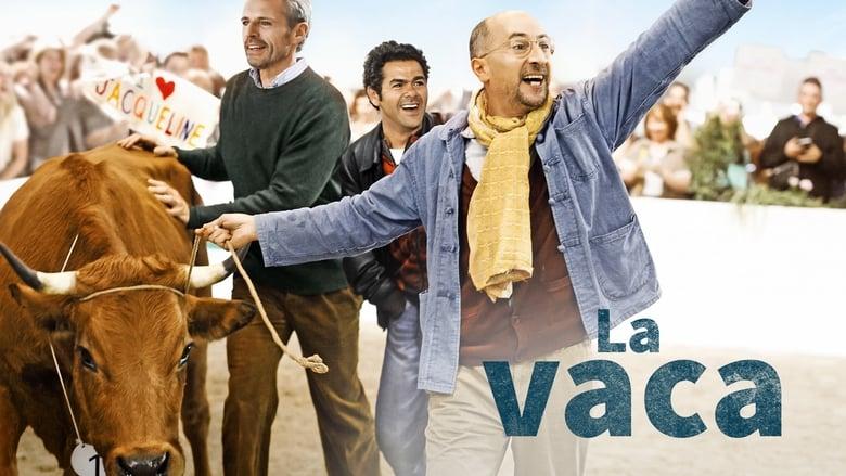Voir La Vache en streaming vf gratuit sur StreamizSeries.com site special Films streaming