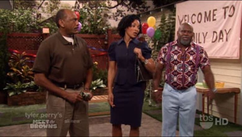 meet the browns free streaming