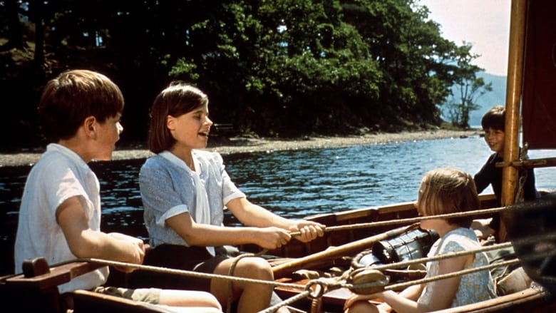 Watch Swallows and Amazons free