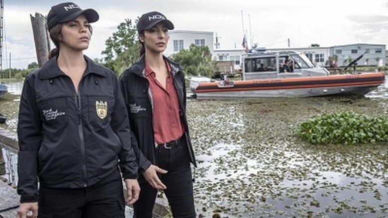 NCIS: New Orleans Season 5 Episode 4