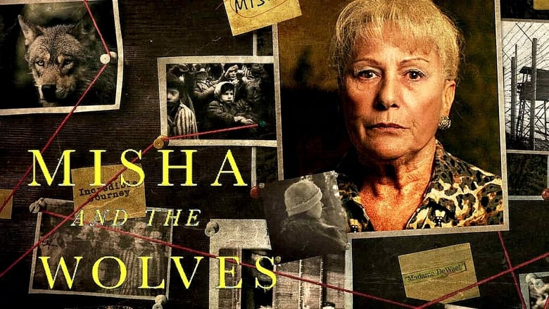 Misha és a farkasok