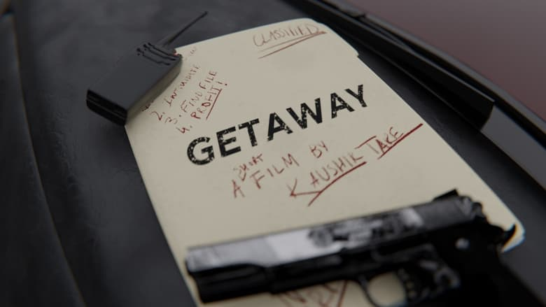 Getaway Online Lektor Cda zalukaj