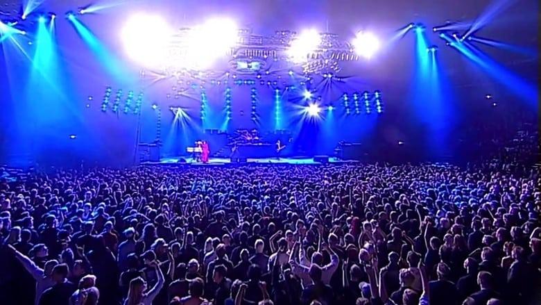 Nightwish%3A+End+of+an+Era