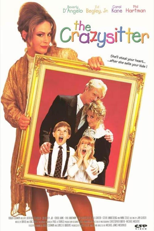 The Crazysitter (1994)