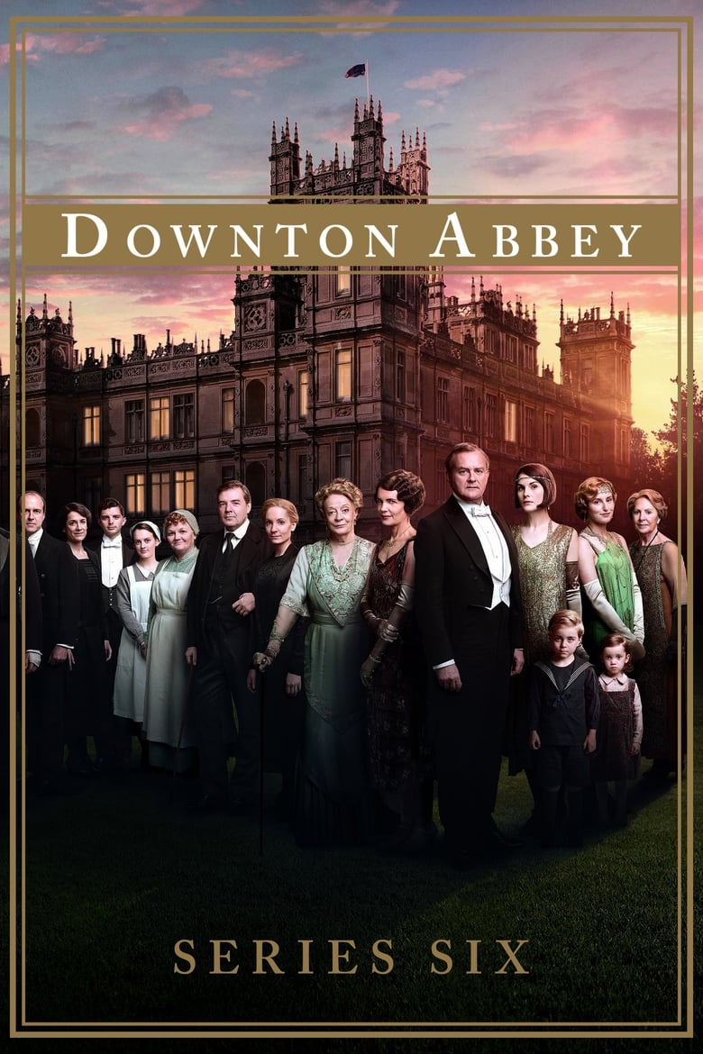 Downton abbey saison 6 streaming vf episode 9