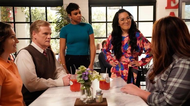 American Housewife Saison 4 Episode 16 vf