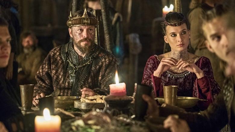 Vikings Sezonul 5 Episodul 6