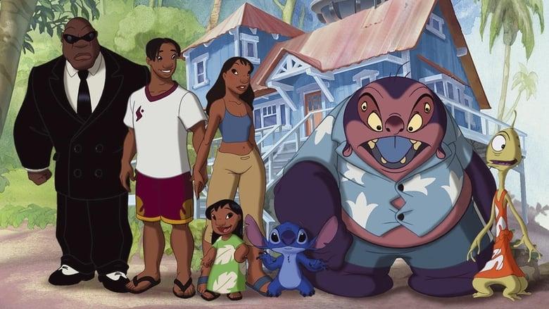 Stitch! O Filme Dublado Online
