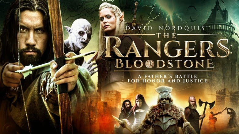 The Rangers: Bloodstone Full Movie Streaming ENG/AR 2021